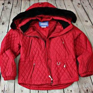Sale. Couloir ski jacket